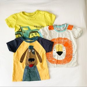 Other - 18-24m boys T-shirt lot
